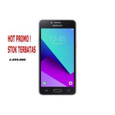 Samsung Galaxy J2 Prime Hitam G532 Resmi