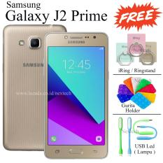 Jual Beli Samsung Galaxy J2 Prime Sm G532 Gratis 3 Item Gold