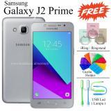 Jual Samsung Galaxy J2 Prime Sm G532 Gratis 3 Item Silver Samsung Di Dki Jakarta