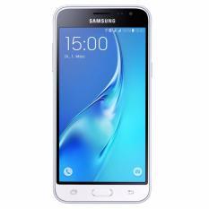 Jual Beli Online Samsung Galaxy J3 2016 8Gb White