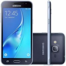 Promo Samsung Galaxy J3 2016 J320 Lte 8Gb Black