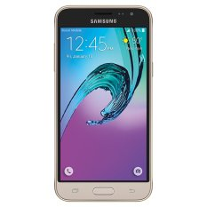 Beli Samsung Galaxy J3 2016 Lte Hybrid 8Gb Gold Indonesia