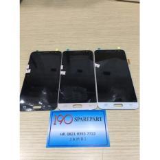 Samsung Galaxy J3 J300 J320 J 3 2016 Lcd Touchscreen Multi Diskon 40