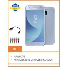 Samsung Galaxy J3 Pro [16GB/2GB] (Free kabel OTG dan Monopod)