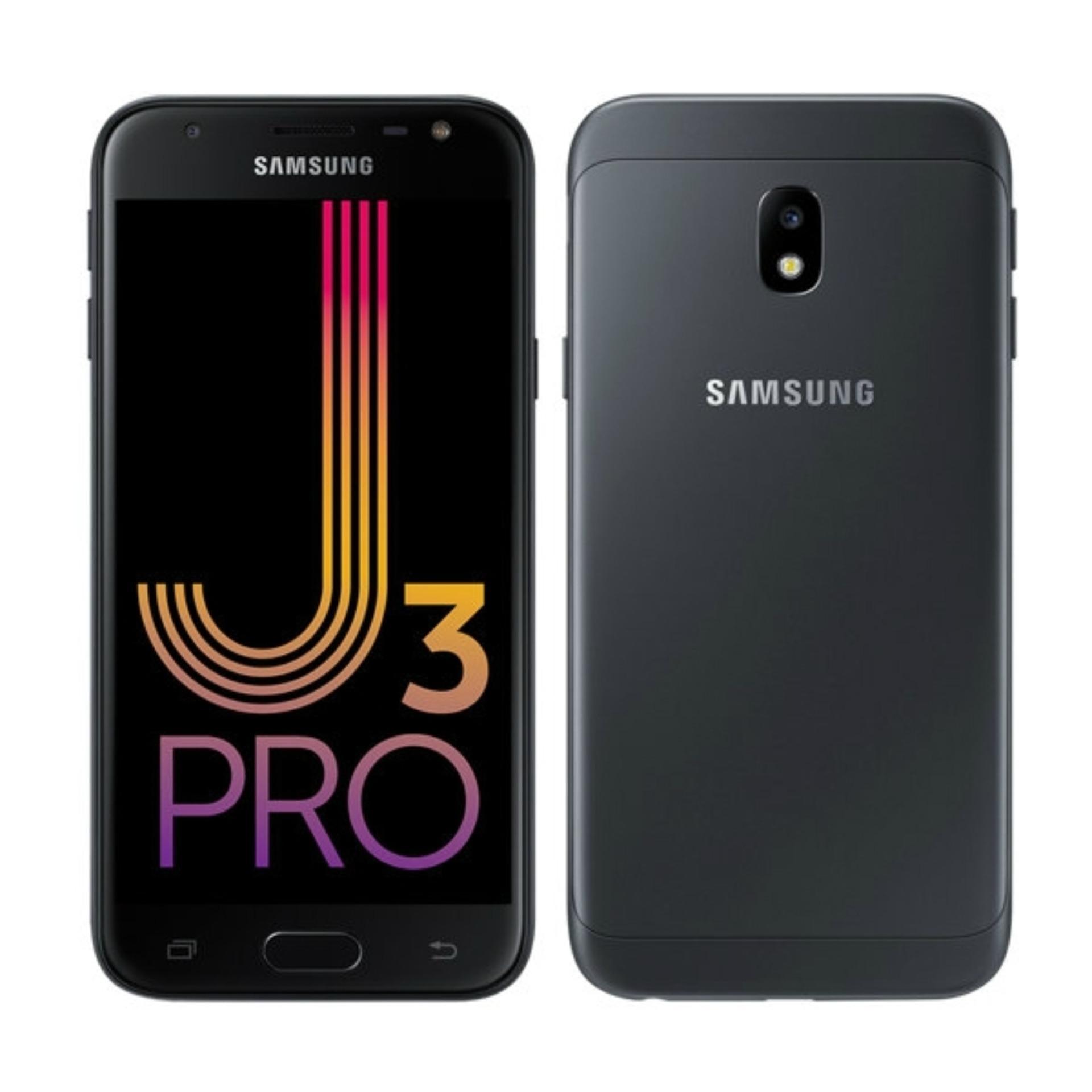 Samsung Galaxy J3 Pro 2017 Smartphone