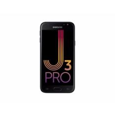 Jual Samsung Galaxy J3 Pro J330 2017 Smartphone Black Samsung Original