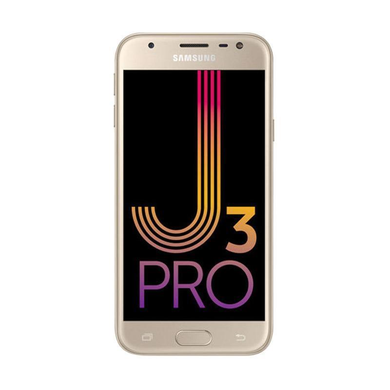 ... Ace VE J111 2016 Smartphone - Putih Samsung Galaxy J3 Pro J330 Smartphone -[16GB/2GB] Resmi