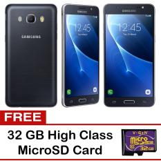 Harga Samsung Galaxy J5 2016 16 Gb Hitam Gratis 32Gb High Class Microsd Paling Murah