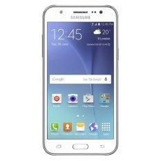 Spesifikasi Samsung Galaxy J5 Dual Sim 8 Gb Putih Bagus