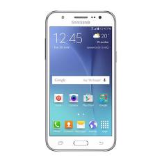 Spesifikasi Samsung Galaxy J5 Dual Sim 8 Gb Putih Terbaru