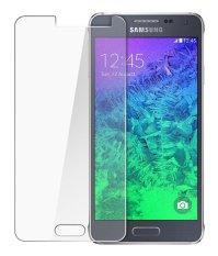 Samsung Galaxy J5 (J500)  Anti Gores Kaca / Tempered Glass Kaca Bening