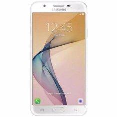 Harga Samsung Galaxy J5 Prime G570 White Gold Yang Murah Dan Bagus