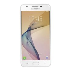 Harga Samsung Galaxy J5 Prime Sm G570 White Gold Samsung Indonesia