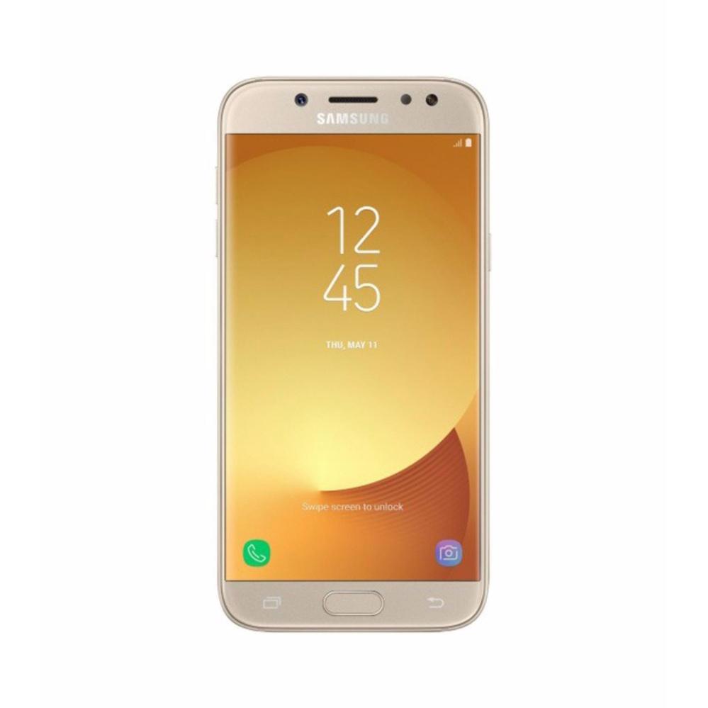 Spesifikasi Samsung Galaxy J5 Pro 2017 Sm J530 Gold Murah