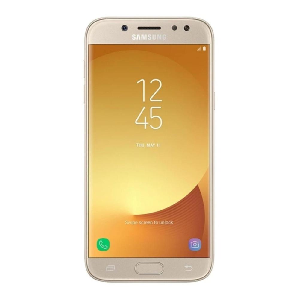 Jual Samsung Galaxy J5 Pro Gold Garansi Resmi Sein Branded