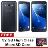 Pusat Jual Beli Samsung Galaxy J7 2016 16 Gb Hitam Gratis 32Gb High Class Microsd Jawa Timur
