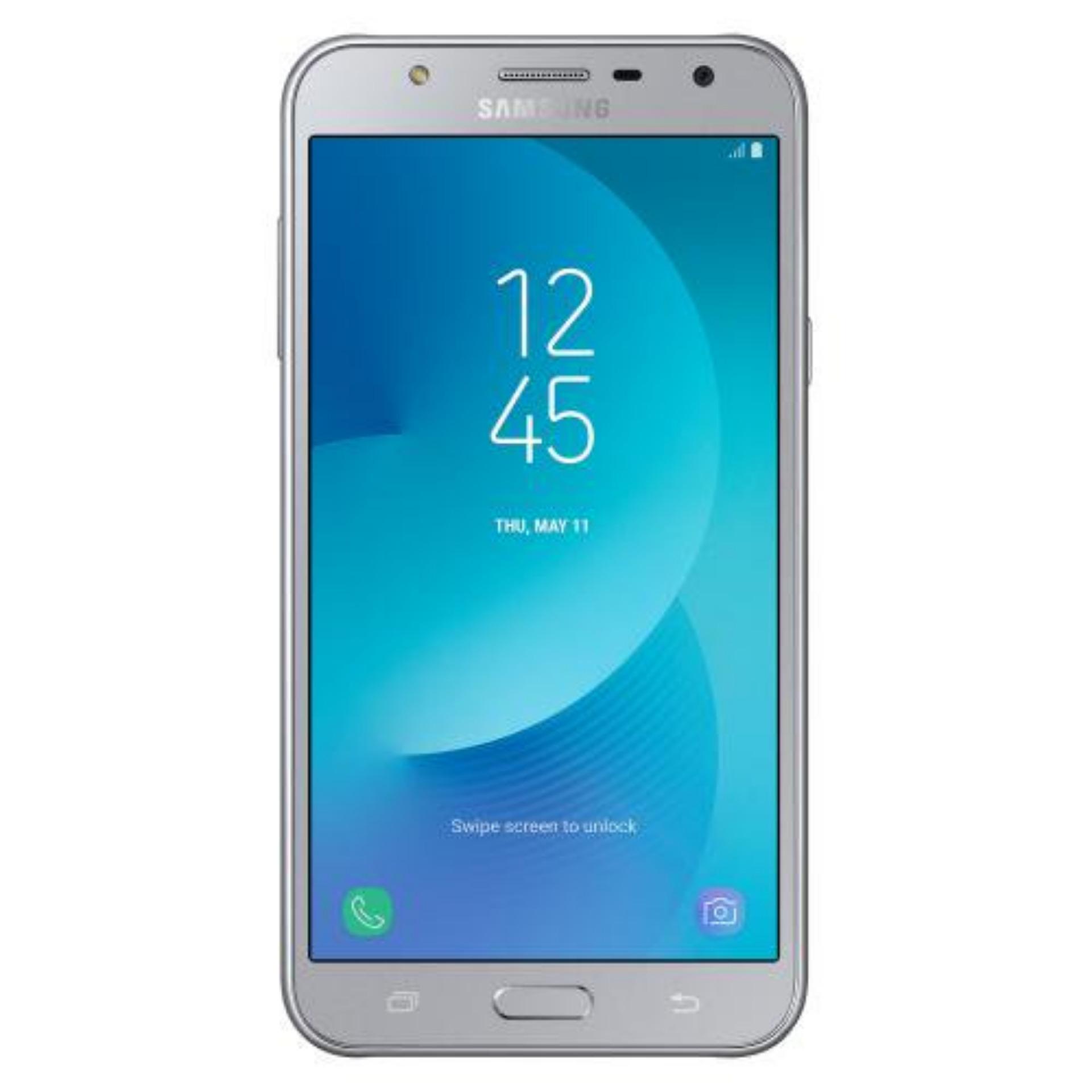 Beli Samsung Galaxy J7 Core Sm J701 2 16 Gb 4G Lte Silver Samsung Asli