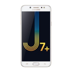 Samsung Galaxy J7 Plus C710 - 4/32 GB - 4G LTE - Gold