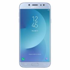 Samsung Galaxy J7 Pro Free Jelly Case Garansi Resmi
