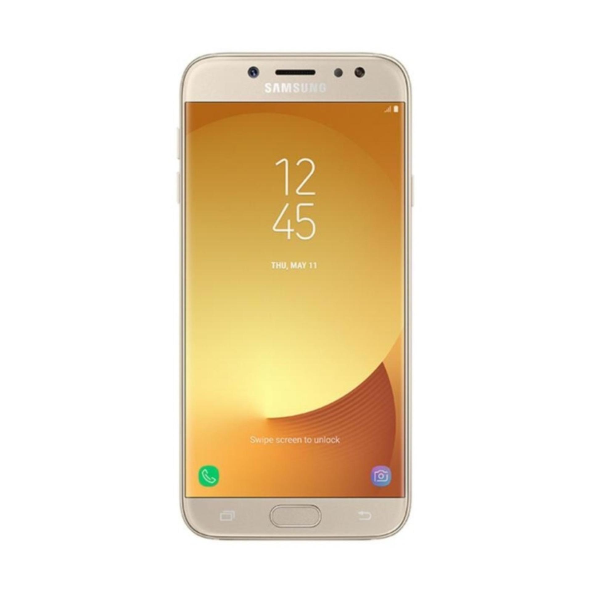 Samsung Galaxy J7 Pro Smartphone