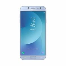 Samsung Galaxy J7 Pro Smartphone - Silver Blue