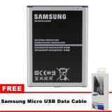 Pusat Jual Beli Samsung Galaxy Mega 6 3 I9200 Battery 3200Mah Gratis Samsung Micro Usb Data Cable Dki Jakarta