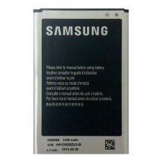 Beli Samsung Galaxy Note 3 Baterai Original Battery Online Terpercaya
