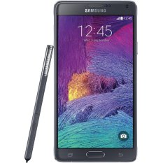 Samsung Galaxy Note 4 - 32 GB - Black