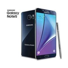Beli Samsung Galaxy Note 5 5 7 4G Lte Ram 4Gb 32Gb Octacore 2 1Ghz Online Terpercaya