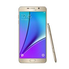 Jual Samsung Galaxy Note 5 N9208 Baru