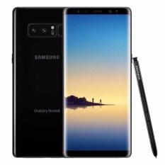 Jual Samsung Galaxy Note 8 Black 64Gb 6Gb Murah Di Dki Jakarta