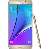 Samsung Galaxy Note5 32 Gb Gold Samsung Diskon 50