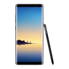 Beli Samsung Galaxy Note8 Midnight Black Samsung Asli