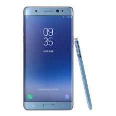 Beli Samsung Galaxy Notefe Blue Coral Samsung