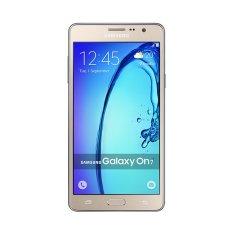 Samsung Galaxy On7 - SM-G600 - 8Gb - Gold