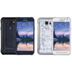 SAMSUNG GALAXY S6 ACTIVE - IP68 certified - Baterai 3500 mAh - RAM 3GB / 32GB - OCTACORE 2,1Ghz