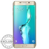 Jual Samsung Galaxy S6 Edge 64 Gb Gold Platinum Hadiah Gratis Grosir