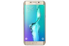 Samsung Galaxy S6 Edge Plus - ROM 64GB - RAM 4 GB - 4G LTE - Gold