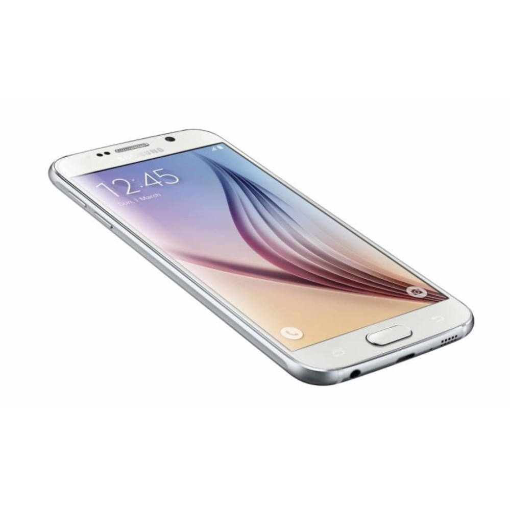 Spesifikasi Samsung Galaxy S6 Flat 4G Lte Ram 3Gb 32Gb Octacore 2 1 Ghz Paling Bagus