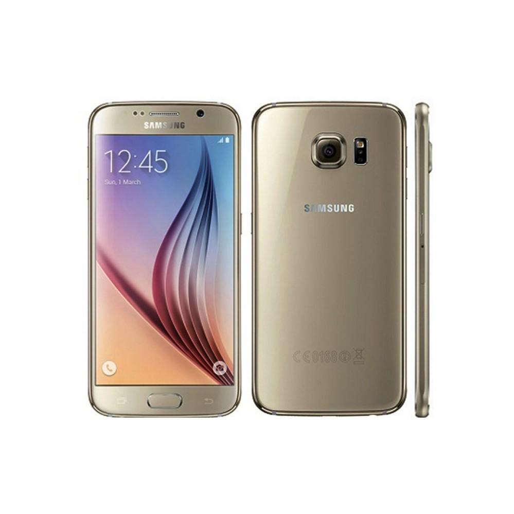 Samsung Galaxy S6 Flat - 4G/LTE - RAM 3Gb / 32Gb - OCTACORE 2,1 Ghz