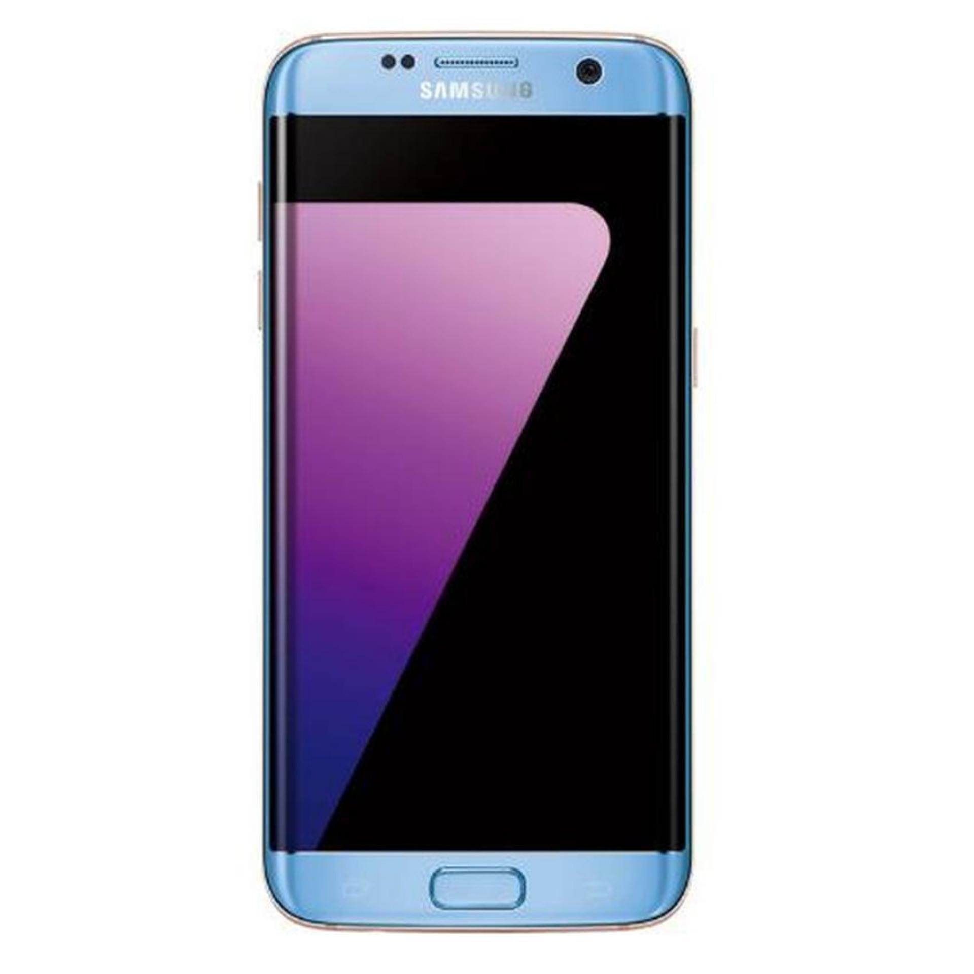 Samsung Galaxy S7 Edge - 32GB - Blue Coral