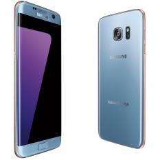 Jual Samsung Galaxy S7 Edge 32Gb Coral Blue Baru