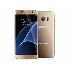Beli Samsung Galaxy S7 Edge 32Gb Gold Platinum Cicil