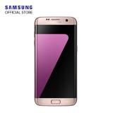 Beli Samsung Galaxy S7 Edge 5 5 32Gb Rom Pink Gold Seken