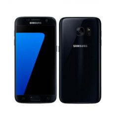 Samsung Galaxy S7 Flat - 32 GB - Hitam