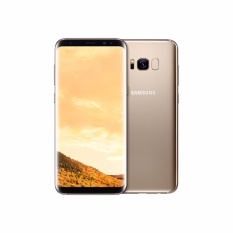 Beli Samsung Galaxy S8 64Gb Gold Cicilan