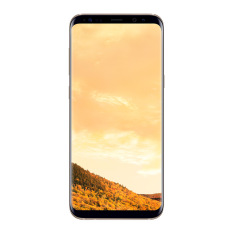 Jual Samsung Galaxy S8 Maple Gold 4Gb 64Gb 5 8 Satu Set