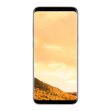 Samsung Galaxy S8 Maple Gold 4Gb 64Gb 6 2 Terbaru