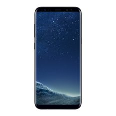 Harga Samsung Galaxy S8 Midnight Black 4Gb 64Gb 6 2 Termurah
