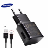 Samsung Galaxy S8 S8 Plus Original Fast Charger 15W Type C Usb Data Hitam Diskon Akhir Tahun